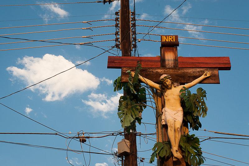Double Cross - Oaxaca